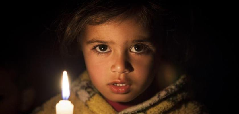 syriachild