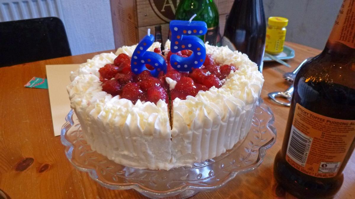 John's Birthday
